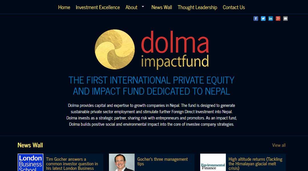 Dolma Impact Fund